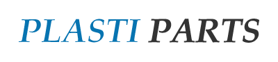 Plasti Parts Logo